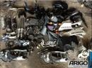 Моторазборка мотоциклов Honda