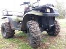 Шина на квадроцикл 26X9-12 KENDA K299 BEAR CLAW