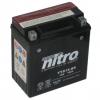 Аккумулятор Nitro YTX16-BS