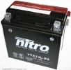 Аккумулятор Nitro YTX14L-BS