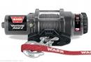 Лебедка для квадроциклов WARN Vantage 3000 сталь