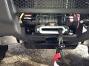 Лебедка для квадроциклов WARN ProVantage 4500S