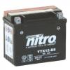 Аккумулятор Nitro YTX12-BS