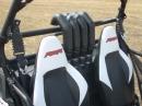 Шноркели для мотовездехода Polaris RZR 900 XP