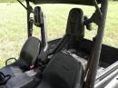 Шноркели для мотовездехода Yamaha Rhino 700