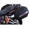 Кофр для мотоцикла AERO левый