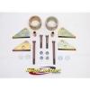 Лифт комплект на Polaris Ranger 400/500/800