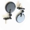 Универсальные зеркала боковые овальные на квадроцикл