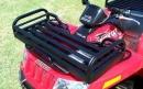 Передний багажник на квадроцикл