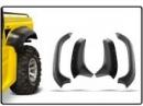 Расширители крыльев Yamaha Rhino 2 дюйма