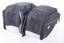 Боковые сумки кофры текстиль