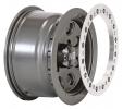 Диск литой на квадроцикл Polaris R14 4х156 Bedlock