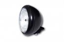 Фара HD-STYLE 220 мм (7 *) черная