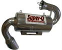Глушитель Super-Q для снегохода Ski-Doo (SQ-4407C)