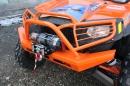 Бампер (кенгурин) передний  Polaris Ranger 900 EFI RZR XP