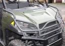 Бампер (кенгурин) передний  Polaris RANGERXP900 EPS