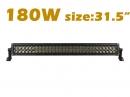 Светодиодная балка 180 Вт, 60 диодов