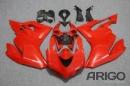 Комплект пластика для мотоцикла Ducati 1199 Panigale Красный