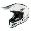 Шлем кроссовый Just1 J12 Solid White