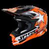 Кроссовый шлем JUST1 J32 Moto X Orange