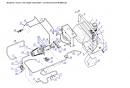 Тройник топливной системы Буран 640