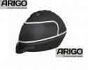 КОФР для шлема копия BRP с ручкой и молниями ткань пластик полиуретан
