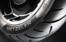 Моторезина Metzeler ME888 R18 130/70 63H