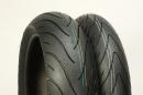 Мотопокрышка 120/70-17 Michelin Pilot Road 2CT