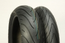 Мотопокрышка 180/55-17 Michelin Pilot Road 2CT