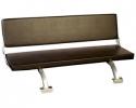 Сиденье для двоих Medium, модель 1530