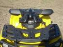 Шноркели для BRP Outlander 1000R