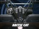 Шноркели для мотовездехода Arctic Cat Prowler