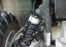 Лифт комплект подвески квадроцикла BRP CAN AM outlander 650 800