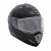 Шлем снегоходный модулярный CKX TRANZ 1.5 черный глянец