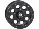 Диск HD BEADLOCK 14x7 (4/110;ET +10; 5+2;Black)