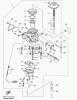 Игла в карбюратор Yamaha 2C6-14190-30-00