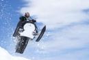 Фартук днища для снегоходов Yamaha (YFP650-WHT)