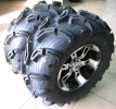 Шина на Квадроцикл (ATV) 25x8-12 MAXXIS ZILLA